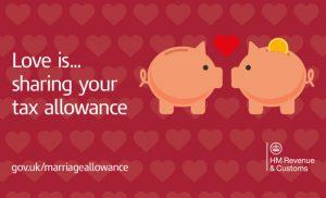 Marriage-Allowance